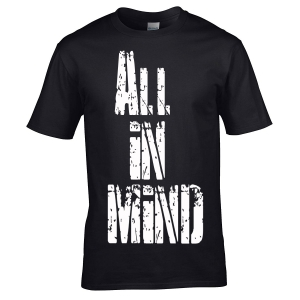 All iN Mind T-shirt / Camiseta para chico