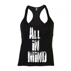 Girl tank top / Camiseta de tirantes para chica